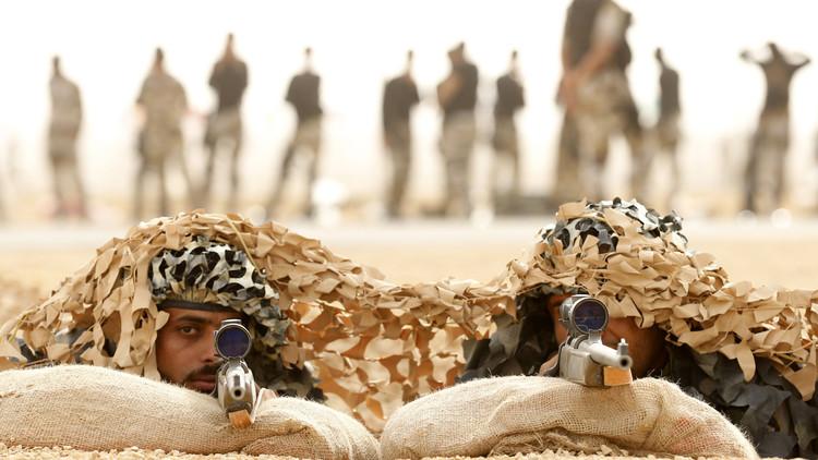 تقرير أمريكي: الجيش السعودي نمر من ورق والإماراتي أفضل!