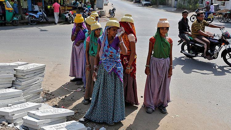 ندرة المراحيض المنزلية في الهند ترفع معدلات الاغتصاب
