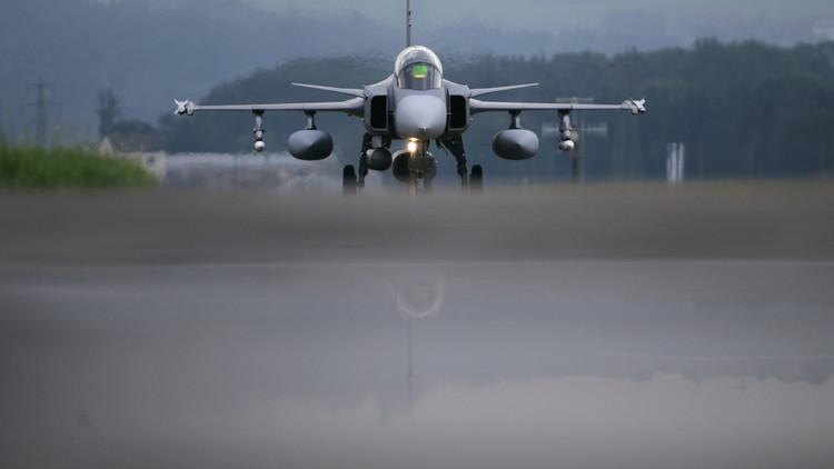 السويد تستعد لحرب مع روسيا!