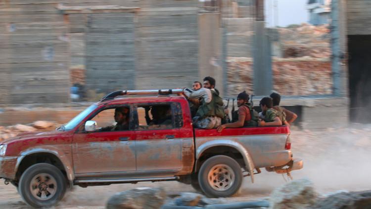 مسؤول سوري: تنفيذ اتفاق حلب مرتبط بعمليات الإجلاء من الفوعة وكفريا