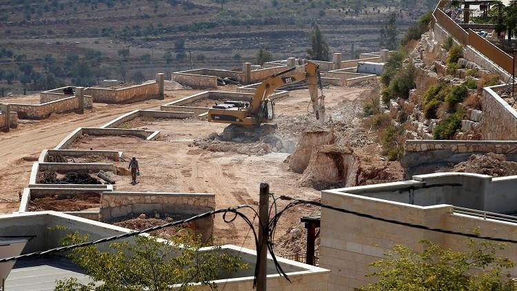نتنياهو يأمر بعمليات هدم واسعة النطاق لمنازل مواطنين فلسطينيين