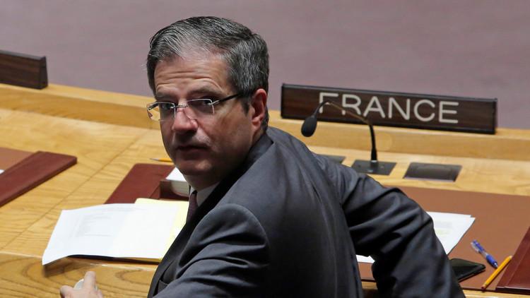 فرنسا تطرح مشروع قرار حول إجلاء المدنيين من شرق حلب