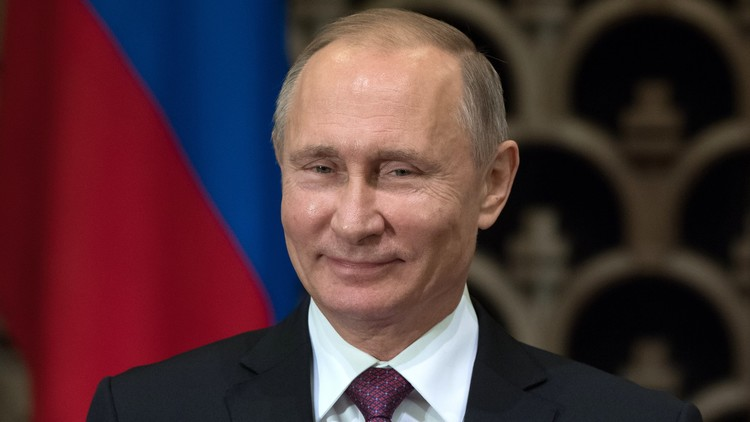 الاستخبارات الأمريكية: بوتين شخصيا أثر في انتخابات الرئاسة الأمريكية