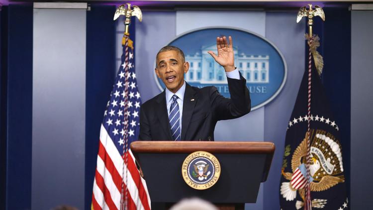 أوباما يُصعد ويهاجم روسيا في أيامه الأخيرة!