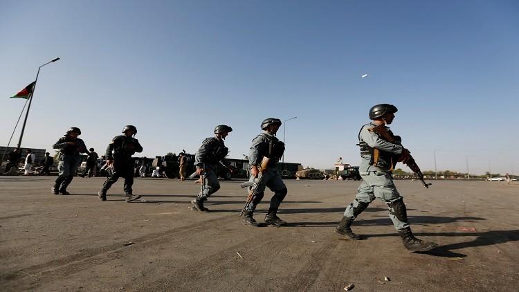 مقتل 5 أفغانيات جراء هجوم مسلح في قندهار
