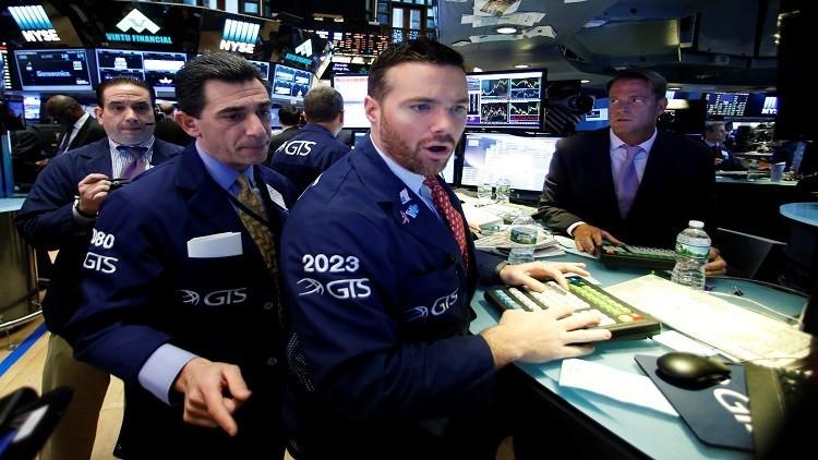 الصين تربك الأسواق الأمريكية!