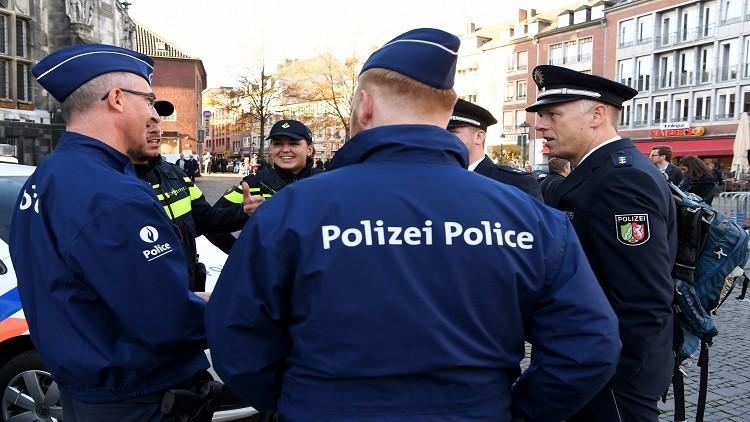 توقيف مراهقين كانوا يخططون لهجمات إرهابية في بلجيكا