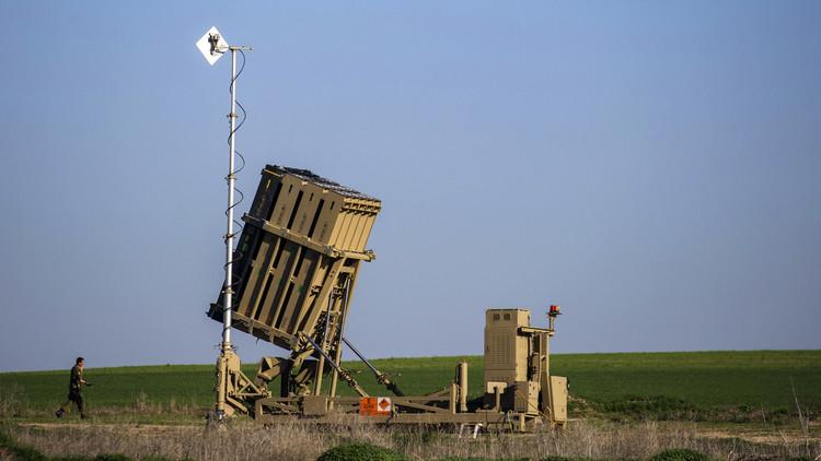 أذربيجان تقتني من إسرائيل القبة الحديدية