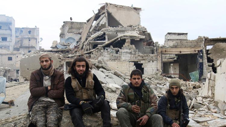 الدفاع الروسية:  إجلاء المسلحين من حلب سمح فعليا بفصل المعارضة