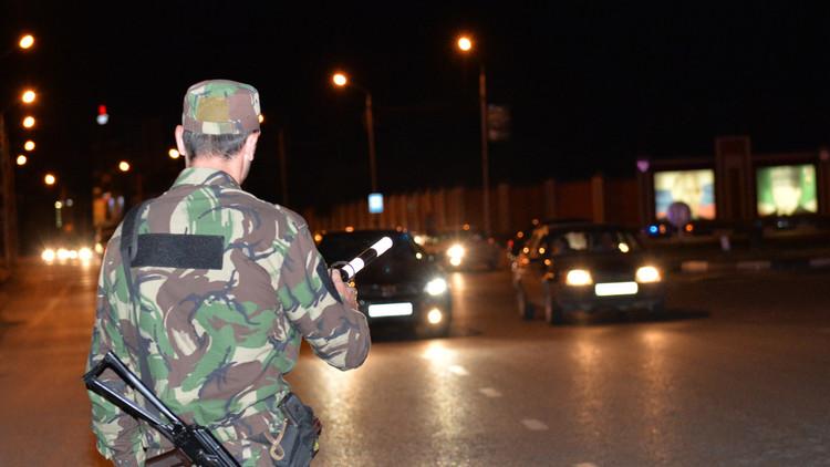 قادروف: تصفية 4 مسلحين واحتجاز 2 هاجموا الشرطة في غروزني