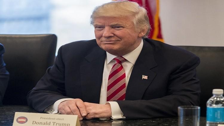 واشنطن بوست: ترامب سيلعب