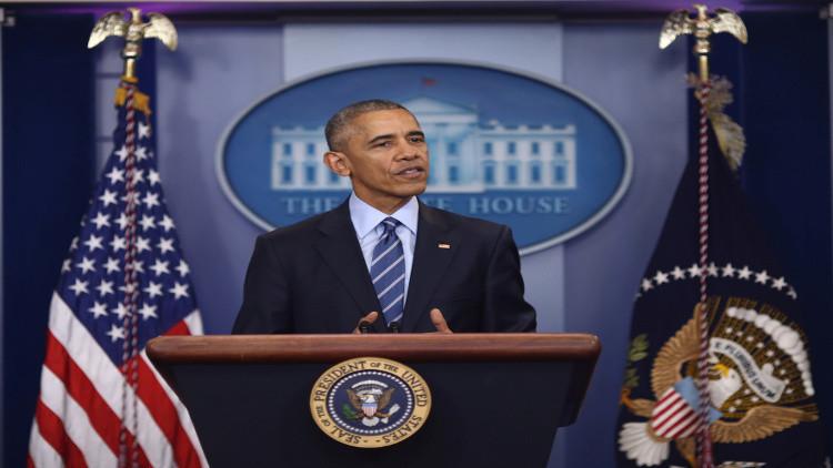 أوباما يحدد شروط شن حرب إلكترونية ضد روسيا