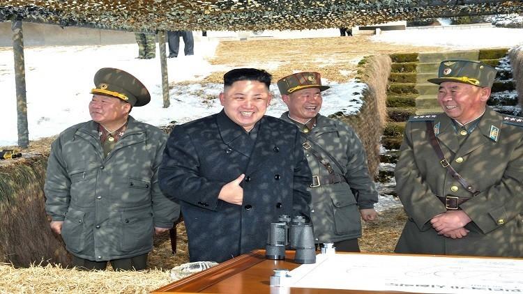 كوريا الشمالية تصنع طائرة مسيرة ذات مدى تحليق طويل