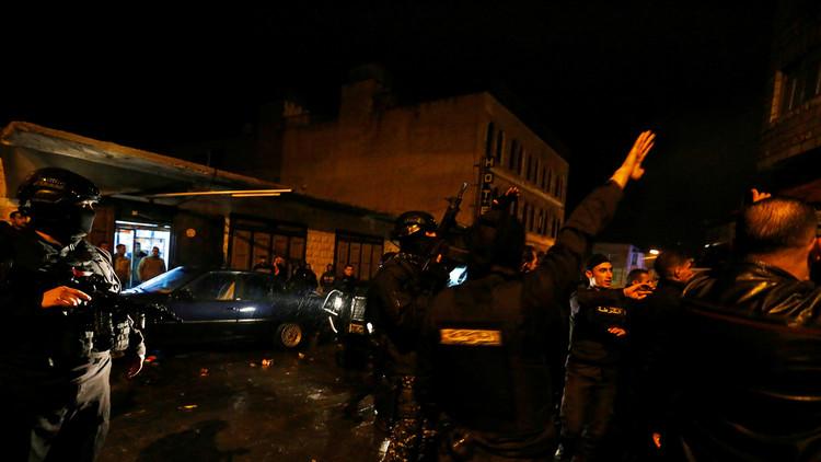 عملية الكرك.. مقتل 10 أشخاص بينهم 7 رجال أمن أردنيين وسائحة كندية وتصفية 4 من المهاجمين