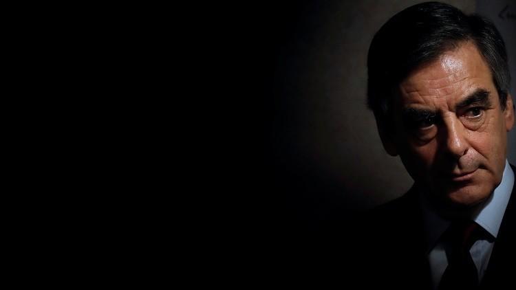استطلاع: فيون الأوفر حظاً للفوز بانتخابات الرئاسة الفرنسية
