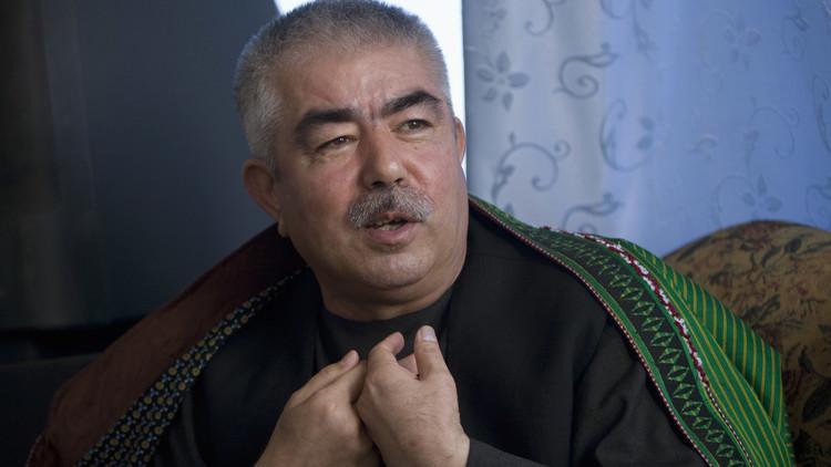 فتح تحقيق ضد نائب الرئيس الأفغاني بتهمة اغتصاب خصم سياسي