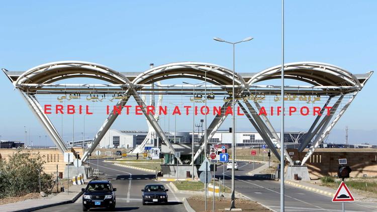 وزراء خارجية هولندا وبلجيكا ولوكسمبورغ يتوجهون إلى أربيل