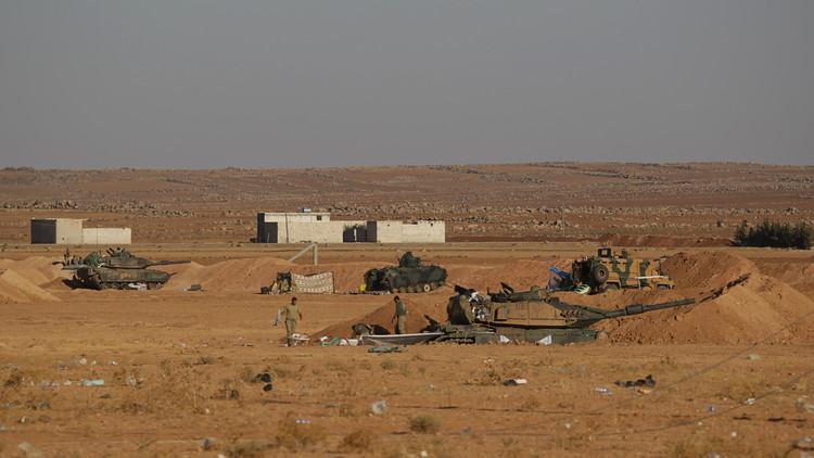مقتل جندي تركي وإصابة آخرين شمال سوريا