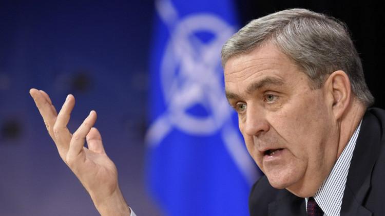 واشنطن تستبعد نية موسكو مهاجمة حلف الناتو