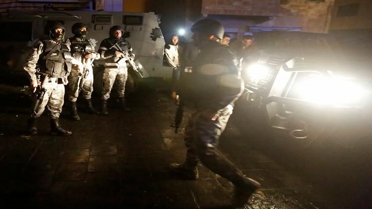 ماذا قالت الملكة رانيا عن حادث الكرك الإرهابي؟