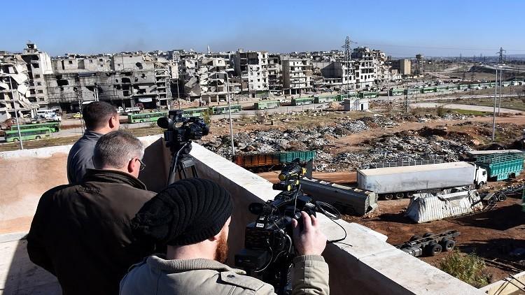مقتل 74 صحفيا في العالم خلال عام 2016