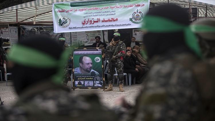 الزواري:طاردته أجهزة بن علي واحتضنته