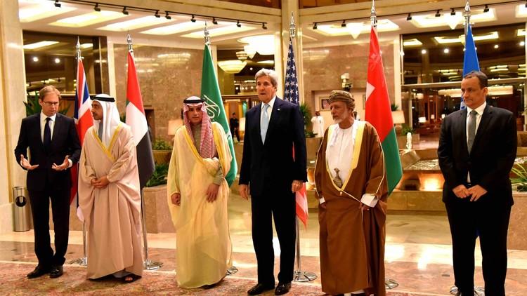الأردن يستضيف مباحثات السلام اليمنية