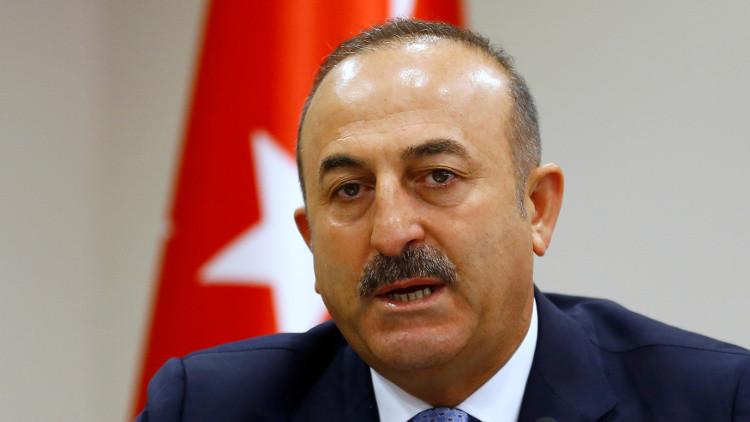 تركيا تنفي عقد