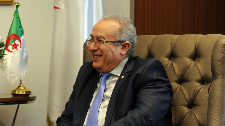 الجزائرتصفتحريرحلببالانتصارعلى الإرهاب