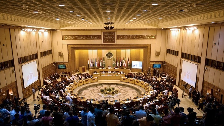 الجامعة العربية تدين مقتل السفير الروسي في تركيا