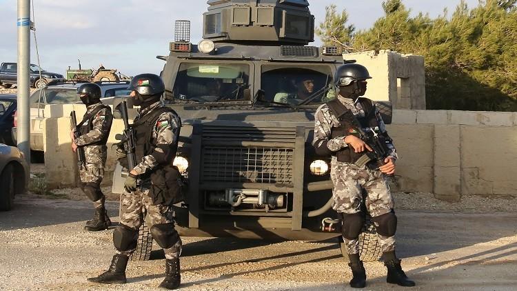 وزير الداخلية الأردني: لم تكن قلعة الكرك وحدها هي الهدف