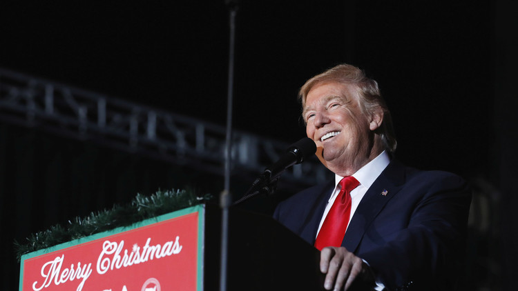 المجمع الانتخابي يؤكد فوز ترامب رسميا برئاسة الولايات المتحدة