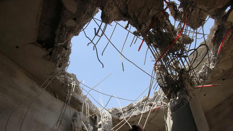 السعودية لبريطانيا: أوقفنا استخدام قنابلكم العنقودية في اليمن