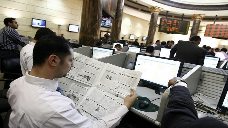 البورصة المصرية تسجل مستوى غير مسبوق