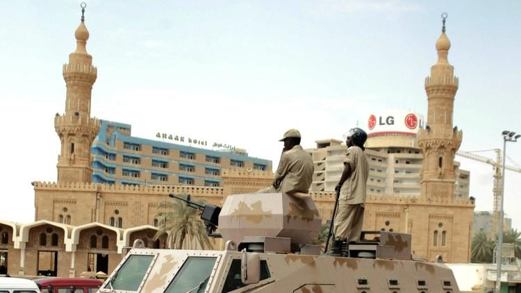 الخرطوم: دعاة العصيان المدني عملاء ولا مكان لهم بالبلاد