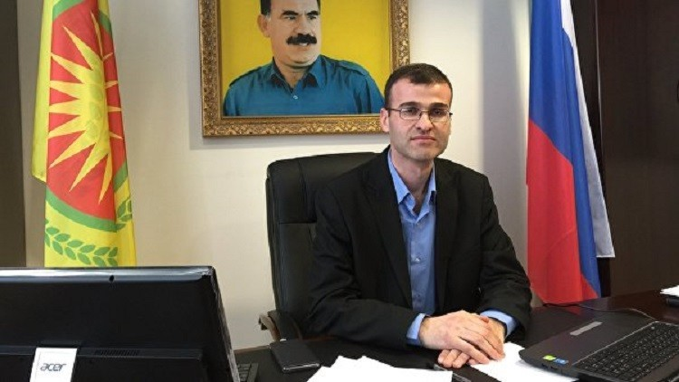 دبلوماسي كردي عمَّ يريد الكرد إحرازه في سوريا