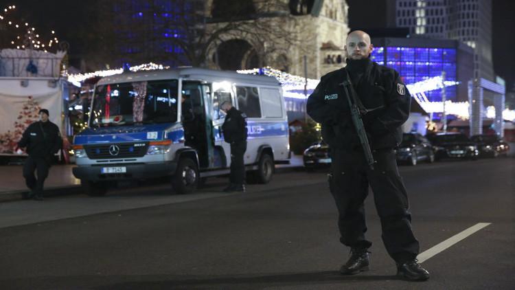 ألمانيا .. مقتل امرأة وإصابة آخرين بإطلاق نار