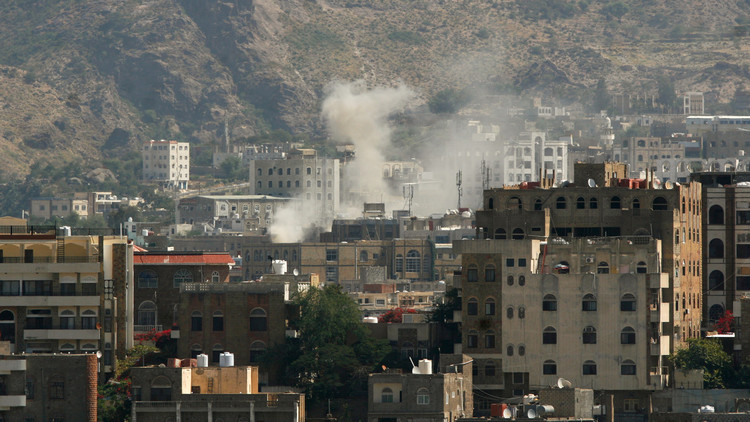 22 قتيلا في مواجهات بين الحوثي وقوات الحكومة جنوب غرب اليمن