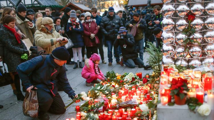 صحف ألمانية: برلين على خطى نيس والسلطات تعجز عن حماية الناس