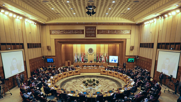 وزراء الخارجية العرب والأوربيون: ملتزمون بإعادة إعمار سوريا