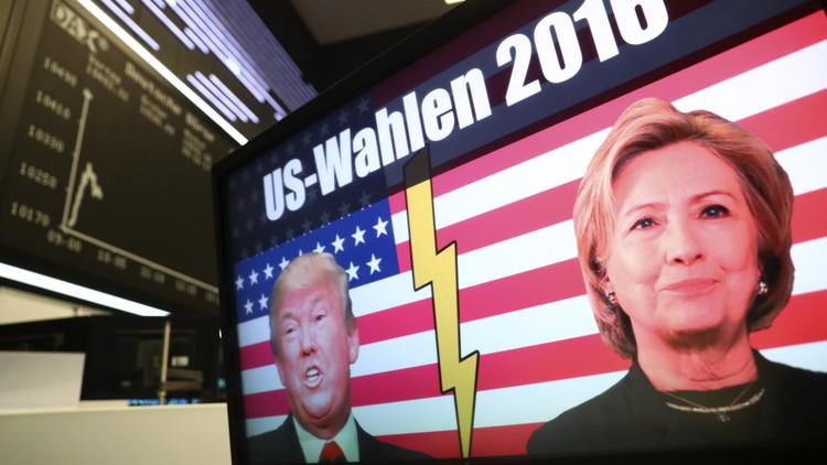 كلينتون خسرت الانتخابات رغم أنها تجاوزت ترامب بـ 3 ملايين صوت