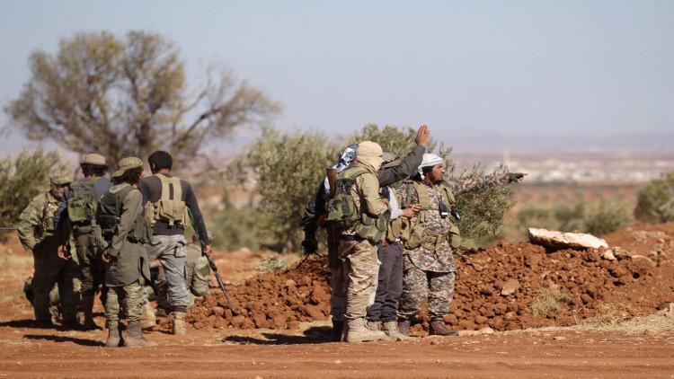 الجيش التركي: فقدنا 14 وقتلنا 138 من مسلحي