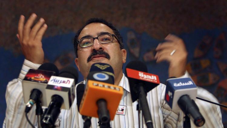 قانون الإعلام الجديد يضع الإعلامي إبراهيم عيسى تحت طائلة المحاسبة