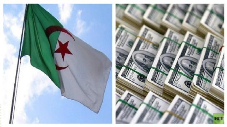 ارتفاع العجز التجاري في الجزائر إلى 17 مليار دولار