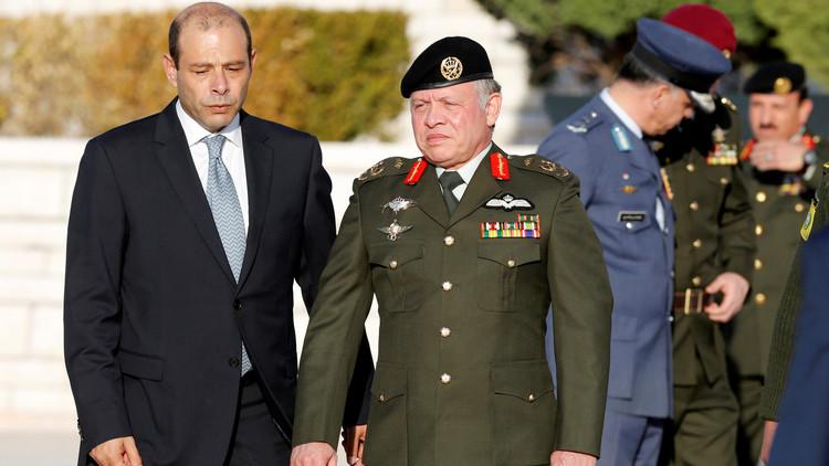 العاهل الأردني: سنرد بقوة على هجمات الكرك