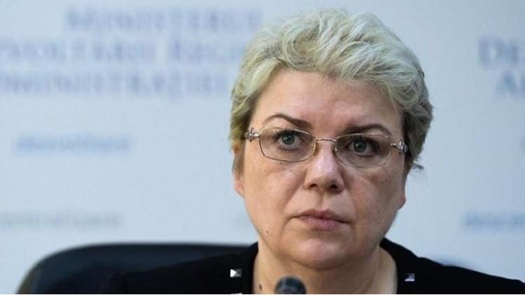 ترشيح زوجة سوري لمنصب رئيس الوزراء في رومانيا
