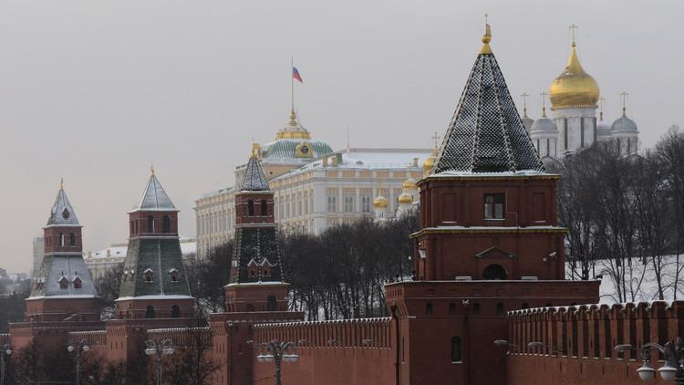 موسكو: الحوار مع واشنطن مجمد على كافة المستويات