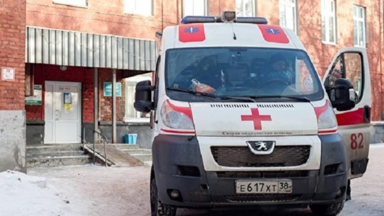 ارتفاع عدد ضحايا التسمم الجماعي بالكحول المغشوشة في روسيا