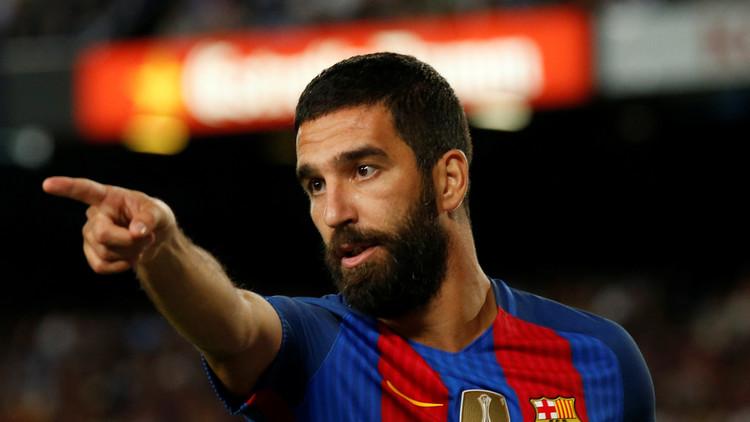 برشلونة يكرم ضيفه إيركوليس بسباعية في كأس ملك إسبانيا