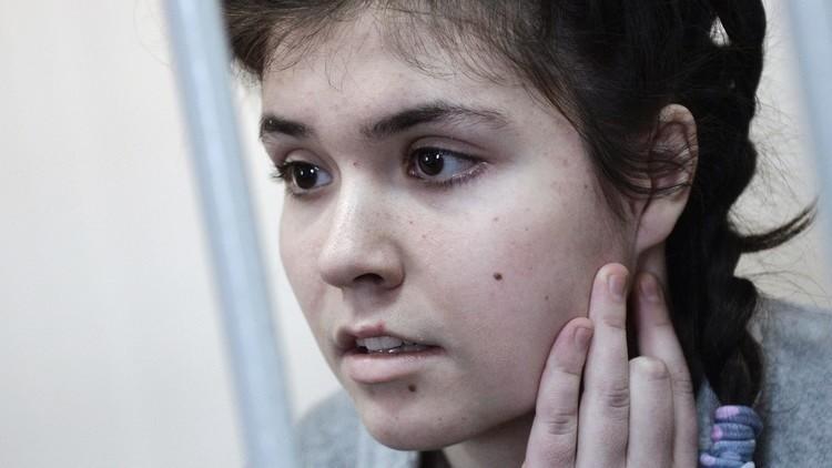 المحكمة تقر بذنب كاراولوفا في محاولة الانضمام إلى منظمة إرهابية